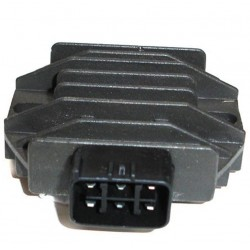 REGULADOR CORRIENTE 5GT-81960-01 5GT8196001 XVS 1100 V-STAR YFM 450 Kodiak