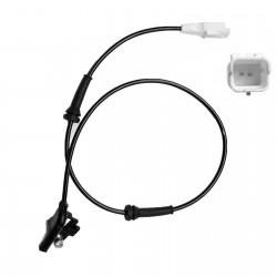 Sensor ABS trasero 4545G7 PEUGEOT 407 CITROEN C6