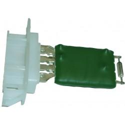 Regulador Control Clima 1845781 90535076 OPEL CORSA