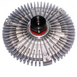 Embrague Viscoso Ventilador 11522249216 BMW Diesel X5 E53 3.0d 05-2001 184hp 2925cc