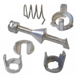 Kit riparazione serratura barrete porta sinistra destra Bmw E81 E82 E87 E88