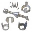 Repair kit cylinder lock Bmw 1er 116d 118d 120d 123d 2.0d 115cv 143cv 122cv 136cv