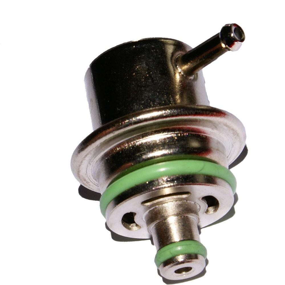 Fuel Pressure Regulator 4 Bar + Rebuild Gasket Kit Land