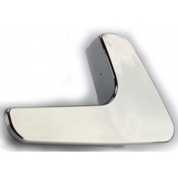 Door Handle right silver chrome 6K0837114 Ibiza III 6K1 Cordoba 6K2 Vario 6K5