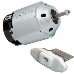 Motor ventilador refrigeracion 2722595F0A + Regulador 2W6003 Nissan Maxima Estate X-Trail T30