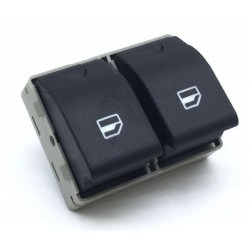 Power Window Switch button 6Q0959858 Seat Ibiza IV 4 Cordoba VW Polo Fox