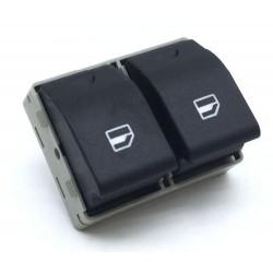 Interruttore pulsantes Alzacristalli 6Q0959858 Seat Ibiza IV 4 Cordoba VW Polo Fox