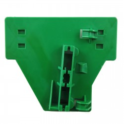 Clip regulateur fenetre avant arriere porte gauche Bmw X3 E83 2003-2010