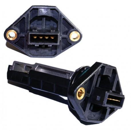 BMW 5 E39 96-03 Esterno Maniglia Porta Anteriore Sinistra Nero