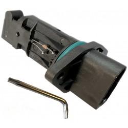 Medidor caudal aire 13627839014 BMW 3 5 6 Z4 + llave gratis