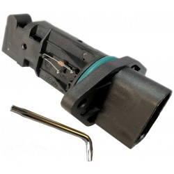 Luftmassenmesser F00C262062 / F00 C26 2062 MG ZT 2.0 CDTi Rover 75 RJ 2.0 CDTi