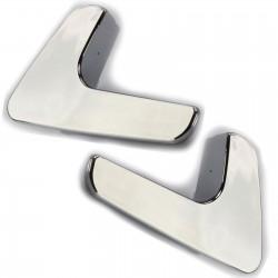 2x Maniglias porta argento Seat Ibiza III 6K1 1999-2002 Cupra 1.4 1.0 1.9 1.6 1.8T 20V