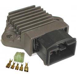 Regulator SH693-12 HONDA CBR 600 900 VFR 750 NT 650 V Deauville CB 500 VARADERO XLV 1000