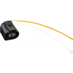 Kit repair connector plug male ABS ESP 1J0973802 Volkswagen Audi Seat Skoda