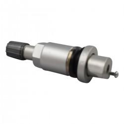 Kit Reparación Valvula Sistema Presión Neumático TPMS PEUGEOT CITROEN