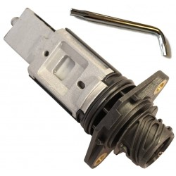 Air Flow Meter Bmw E34 E31 Ferrari 0280217800 + Free key