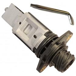 Caudalimetro 13621736224 BMW3 COMPACT COUPE E36 E38 BMW8 E31 Z3 + llave gratis