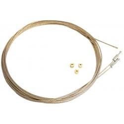 Cable para el Sistema eléctrico de Puerta Deslizante automática Tansporter T5 Multivan