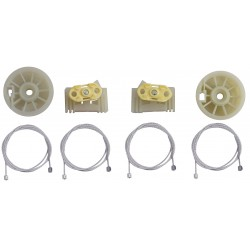 Twowinds Window regulator repair kit front right 6397200046