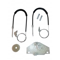 Kit de reparación de elevalunas eléctrico Delantero Derecho 1493635 FORD Transit TOURNEO