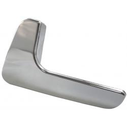 Door Handle left silver chrome 6K0837113 Ibiza III 6K1 Cordoba 6K2 Vario 6K5