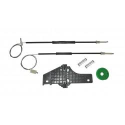 Kit de reparación de elevalunas eléctricos Delantero Derecho 9637139380 307 Peugeot Break SW