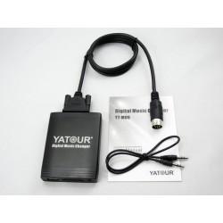 ADAPTADOR RADIO USB HYUNDAI KIA