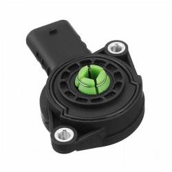 Sensor, válvula comutação do tubo de escape 07L907386B A3 A4 R8 Seat Leon Skoda Octavia VW Golf Passat