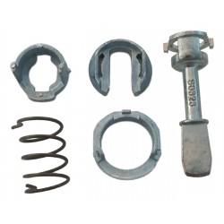 Porta Frontale Serratura Repair Kit 107837167DB 1U0837168E Skoda Fabia 1998-2004