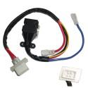 Regulador Control Clima A2108218351 MERCEDES E-CLASS W210