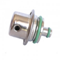 Regulador Presion Combustible 4 Bares LR016319 LAND ROVER motores TD5 Discovery