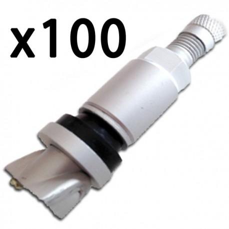100x kit r paration valve capteur pression pneu renault. Black Bedroom Furniture Sets. Home Design Ideas