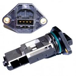 Caudalimetro 0280217105 SAAB 900 Mk II, Sportage 2.0i 0K01113210B 9128919 + llave gratis