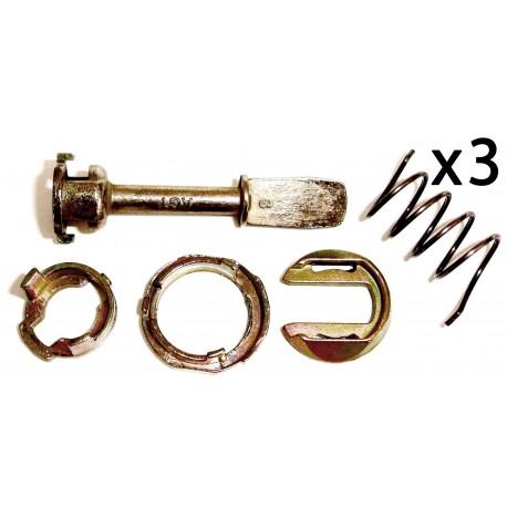 Door Lock Repair Eccentric Paddle 3B0837167 VW Passat 3B2 3B3 3B5 3B5