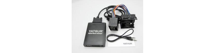 MP3 USB SD
