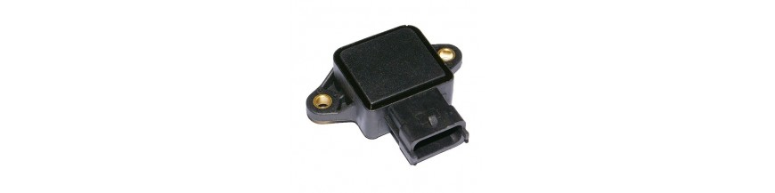 Throttle Position Sensor TPS